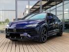 Lamborghini Urus 4.0 V8 650CH BITURBO Bleu à Villenave-d'Ornon 33