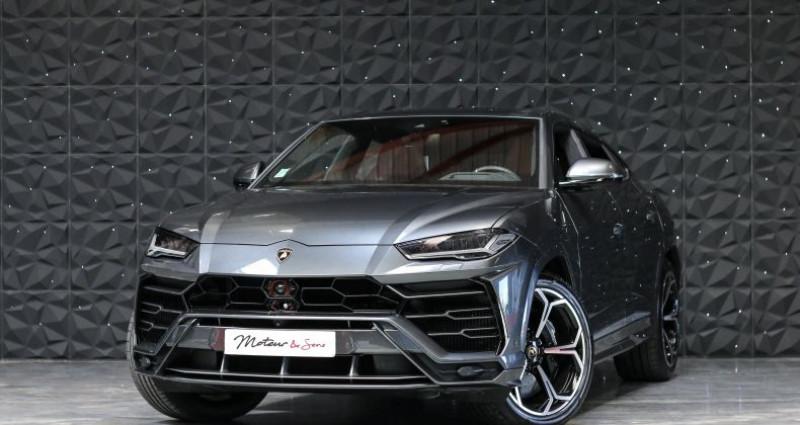 Lamborghini Urus V8 650CH  occasion à CHAVILLE