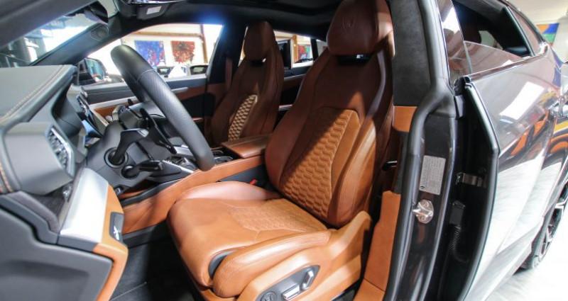 Lamborghini Urus V8 650CH  occasion à CHAVILLE - photo n°5