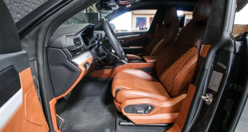 Lamborghini Urus V8 650CH  occasion à CHAVILLE - photo n°6
