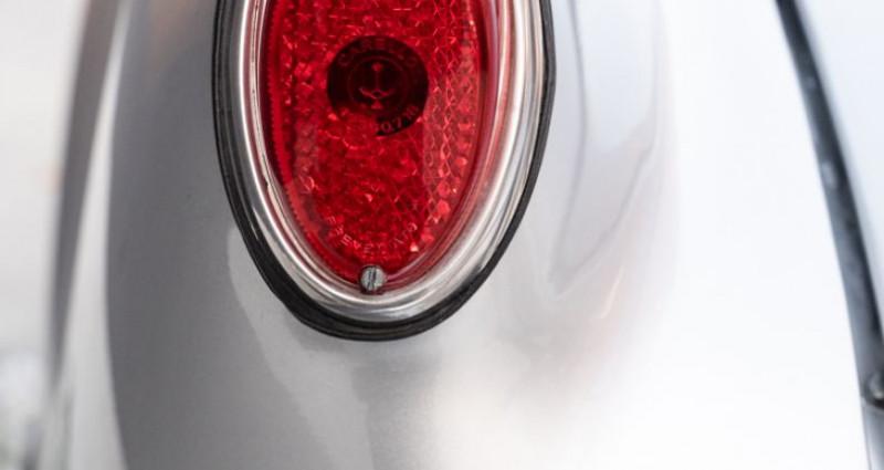 Lancia Aurelia B24 Convertible Gris occasion à Reggio Emilia - photo n°6