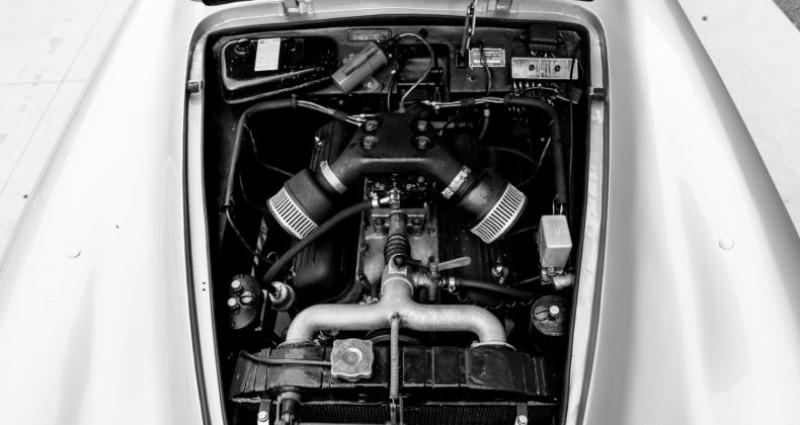 Lancia Aurelia B24 Convertible Gris occasion à Reggio Emilia - photo n°5
