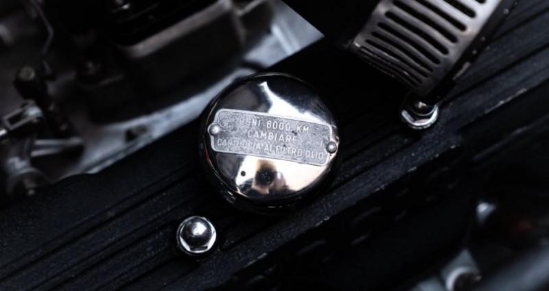 Lancia Aurelia B24 Convertible Gris occasion à Reggio Emilia - photo n°3