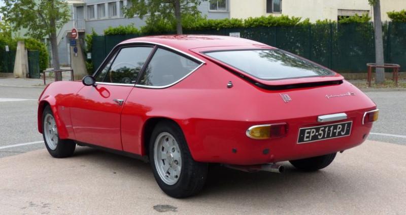 Lancia Fulvia 1.3 S ZAGATO Rouge occasion à Aix En Provence - photo n°7