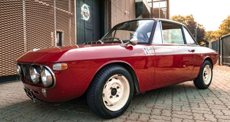 Lancia Fulvia LANCIA FULVIA HF 1300 RALLY Rouge occasion à Reggio Emilia - photo n°4