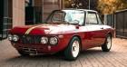 Lancia Fulvia LANCIA FULVIA HF 1300 RALLY Rouge à Reggio Emilia 42