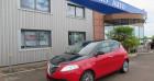 Lancia Ypsilon 1.2 8v 69 ch StopetStart Platinum Bordeaux à Saint Parres Aux Tertres 10