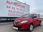 Lancia Ypsilon 1.3 Multijet DPF Gold Stop&Start 5p Rouge à Marseille 10 13