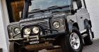 Land rover Defender 90 90 2.2 TD Noir à Jabbeke 84