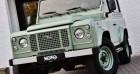 Land rover Defender 90 90 HERITAGE LIMITED Vert à Jabbeke 84