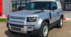 Land rover Defender 90 ROVER 90 Hard Top D200 Hybride Blanc à SOUFFELWEYERSHEIM 67