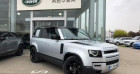 Land rover Defender 110 2.0 D240 First Edition Argent à BARBEREY SAINT SULPICE 10