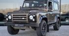 Land rover Defender 2.4 D BLACK PACK Airco Sidesteps 4 Seats Bronze à Wielsbeke 87