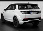 Land rover Discovery 2.0 D 150CH R-DYNAMIC S AWD BVA MARK V Blanc à Villenave-d'Ornon 33
