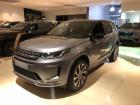 Land rover Discovery 2.0 D 180ch R-Dynamic SE AWD BVA Mark V Gris 2021 - annonce de voiture en vente sur Auto Sélection.com