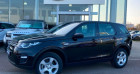 Land rover Discovery 2.0 eD4 150ch 2WD Pure Mark II Noir à BARBEREY SAINT SULPICE 10