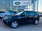 Land rover Discovery 2.0 eD4 150ch 2WD Pure Mark II Noir à Barberey-Saint-Sulpice 10