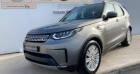 Land rover Discovery 2.0 Sd4 240ch HSE Gris à AUBIERE 63