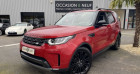 Land rover Discovery 2.0 SD4 240CH HSE Rouge à GUER 56
