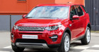 Land rover Discovery 2.0 Si4 240ch AWD HSE Mark II Rouge à Boulogne-billancourt 92