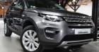 Land rover Discovery 2.0 TD4 150 HSE 4WD AUTO Gris 2017 - annonce de voiture en vente sur Auto Sélection.com