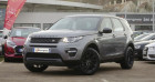 Land rover Discovery 2.0 TD4 150 SE 4WD AUTO Gris à Chambourcy 78