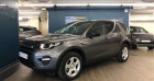 Land rover Discovery 2.0 TD4 150ch AWD Business Mark II Gris à Le Port-marly 78