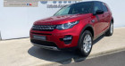 Land rover Discovery 2.0 TD4 150ch AWD HSE BVA Mark I Rouge à AUBIERE 63