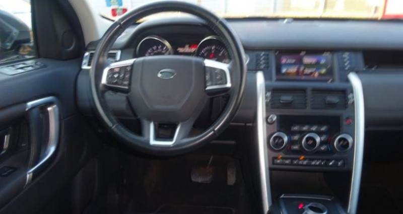 Land rover Discovery 2.0 TD4 150ch AWD HSE BVA Mark I Gris occasion à LA RAVOIRE - photo n°3