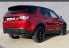 Land rover Discovery 2.0 TD4 150CH AWD HSE LUXURY BVA MARK I Rouge à Villenave-d'Ornon 33