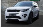 Land rover Discovery 2.0 TD4 150CH AWD SE BVA MARK II Blanc à Villenave-d'Ornon 33