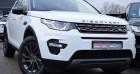 Land rover Discovery 2.0 TD4 150CH AWD SE BVA Blanc à VENDARGUES 34