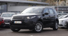 Land rover Discovery 2.0 TD4 180 4WD PURE AUTO Noir à Chambourcy 78