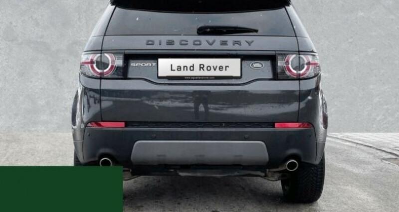 Land rover Discovery 2.0 TD4 180 SE 7 Places  occasion à Boulogne-Billancourt - photo n°7