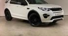 Land rover Range Rover II 5.0 V8 SUPERCHARGED SVR AUTO Gris 2016 - annonce de voiture en vente sur Auto Sélection.com