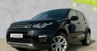 Land rover Discovery 2.0 TD4 180ch AWD HSE Noir à Boulogne-Billancourt 92