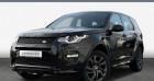 Land rover Discovery 2.0 TD4 180ch SE AWD Noir à Boulogne-Billancourt 92