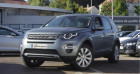 Land rover Discovery 2.2 SD4 190 HSE LUXURY 4WD AUTO  à Chambourcy 78