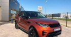 Land rover Discovery 3.0 Sd6 306ch HSE Orange à BARBEREY SAINT SULPICE 10