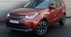 Land rover Discovery 3.0 SDV6 258 Orange à Luxembourg L2