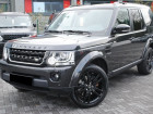Land rover Discovery 3.0 SDV6 HSE 256 7 places Gris à Beaupuy 31
