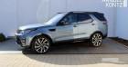 Land rover Discovery 3.0 SDV6 HSE Luxury Auto. Bleu à Petange L-