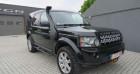 Land rover Discovery 3.0 TdV6 HSE Luxury Noir à Oosterzele 98