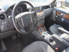 Land rover Discovery 3.0 TDV6 Gris à Beaupuy 31