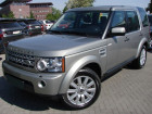 Land rover Discovery 4 SDV6 3.0 256 HSE 7 Places Jaune à Beaupuy 31