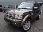 Land rover Discovery 4 SDV6 3.0 256 HSE 7 Places Bronze à Beaupuy 31