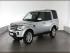 Land rover Discovery 4 SDV6 3.0 256 HSE 7 Places Gris à Beaupuy 31