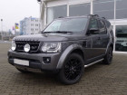Land rover Discovery SDV6 3.0 256 HSE 7 Places Gris à Beaupuy 31