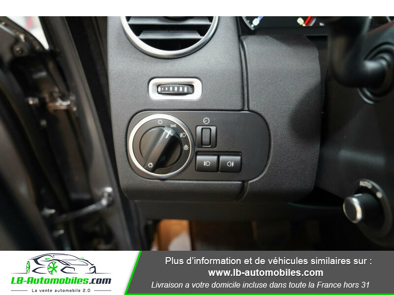 Land rover Discovery SDV6 3.0L 256 ch / 7 places Gris occasion à Beaupuy - photo n°6