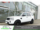 Land rover Discovery SDV6 3.0L 256 ch Blanc à Beaupuy 31